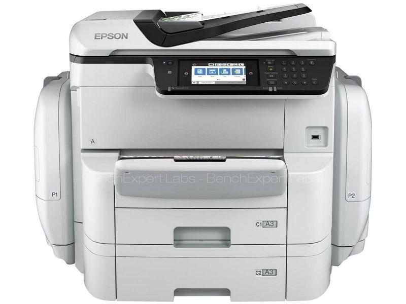 Epson WorkForce Pro WF-C869RDTWF