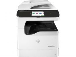 HP PageWide Pro MFP 777z photo 1