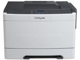 LEXMARK CS317dn photo 1