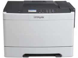 LEXMARK CS417dn photo 1