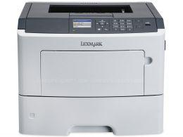 Lexmark MS617dn photo 1