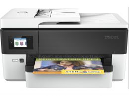 HP OfficeJet Pro 7720 Wide Format All-in-One photo 1