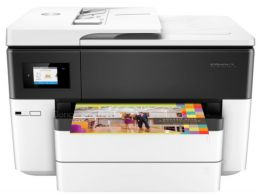HP OfficeJet Pro 7730 Wide Format All-in-One photo 1