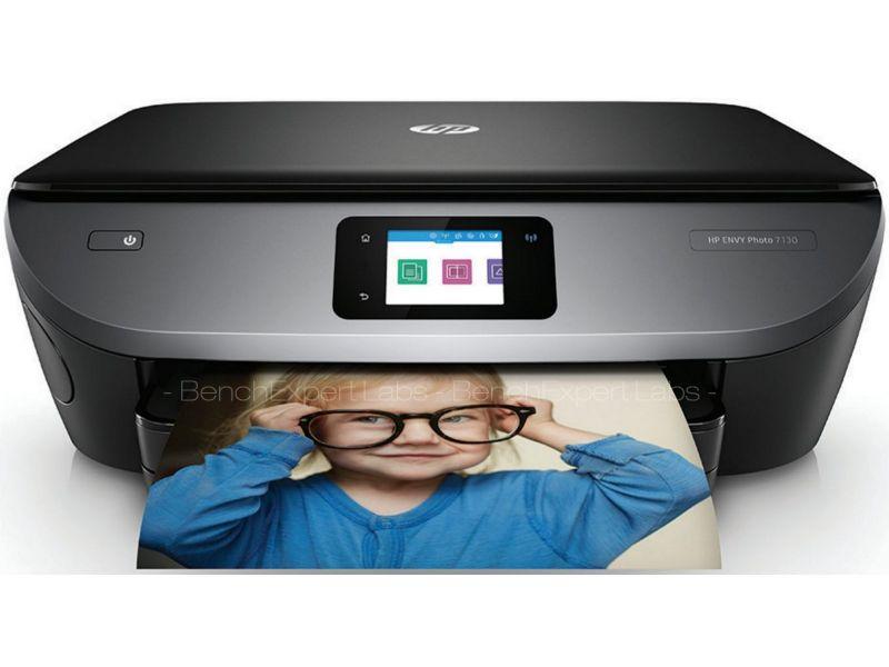 HP Envy Photo 7130 AIO Printer