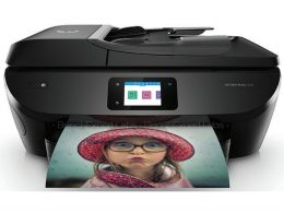 HP Envy Photo 7830 AIO Printer photo 1