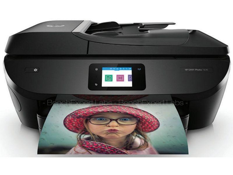 HP Envy Photo 7830 AIO Printer