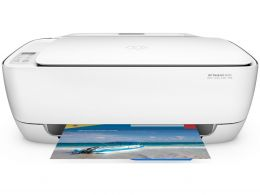 HP DeskJet 3639 All-in-One photo 1