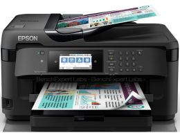 EPSON WorkForce WF-7715DWF photo 1