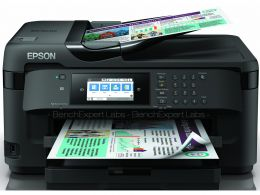 EPSON WorkForce WF-7710DWF photo 1