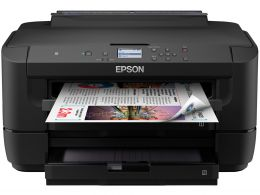Epson WorkForce WF-7210DTW photo 1