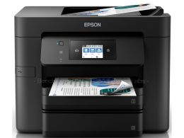 Epson WorkForce Pro WF-4730DTWF photo 1