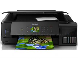Epson EcoTank ET-7750 photo 1