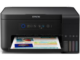 EPSON EcoTank ET-2700 photo 1 miniature