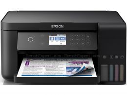 Epson EcoTank ET-3700 photo 1