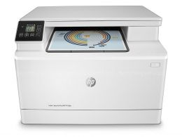 HP Color LaserJet Pro MFP M180n photo 1
