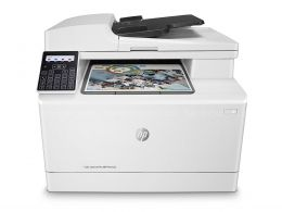 HP Color LaserJet Pro MFP M181fw photo 1