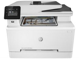 HP Color LaserJet Pro MFP M280nw photo 1