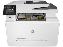 HP Color LaserJet Pro MFP M281fdn photo 1