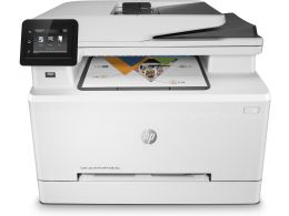 HP Color LaserJet Pro MFP M281fdw photo 1