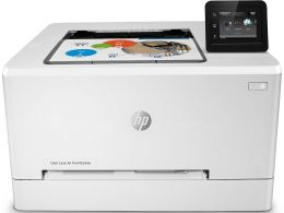 HP Color LaserJet Pro M254dw photo 1