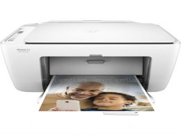 HP DeskJet 2620 All-in-One Printer photo 1