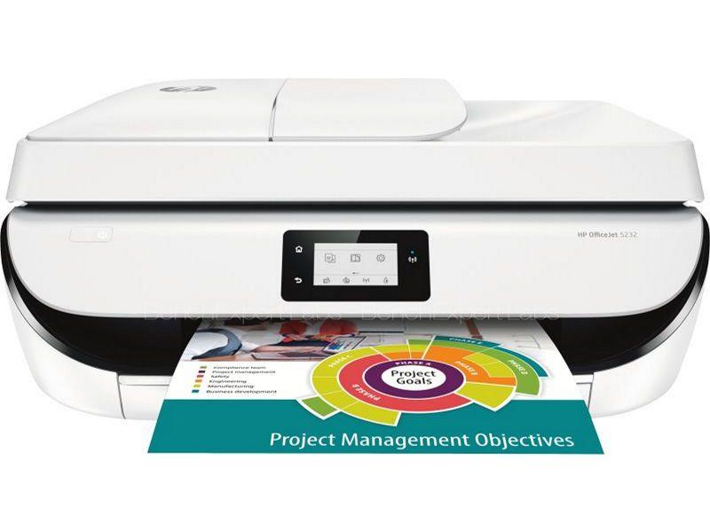 HP OfficeJet 5232 All-in-One