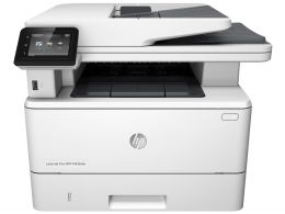 HP LaserJet Pro MFP M426m (512Mb) photo 1