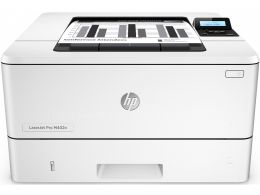 HP LaserJet Pro M402m photo 1