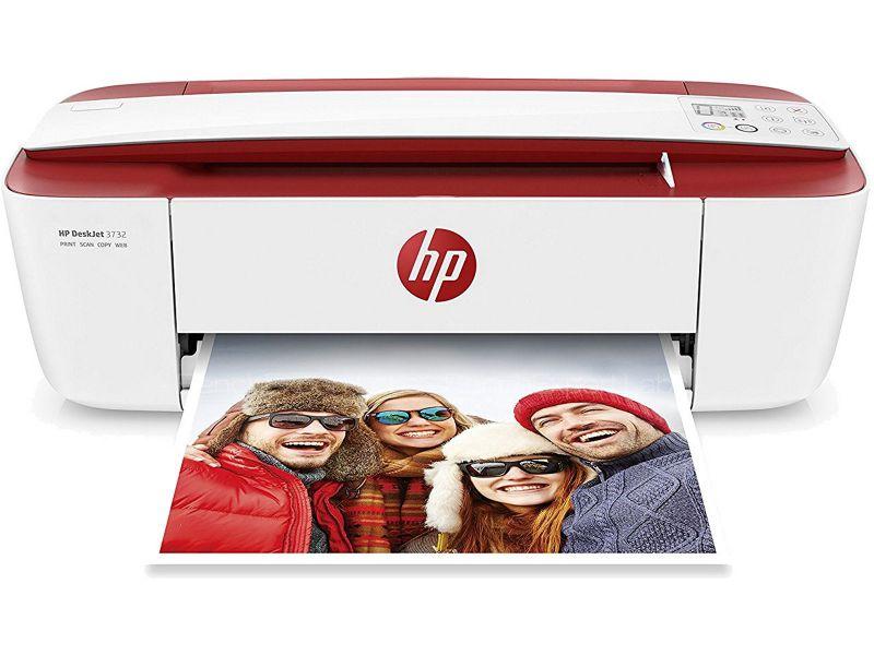 HP DeskJet 3733 AiO