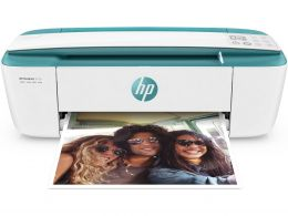 HP DeskJet 3735 AiO photo 1 miniature