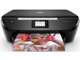 HP Envy Photo 6220 AiO Printer photo 1 miniature