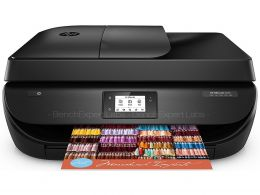 HP OfficeJet 4655 All-in-One photo 1