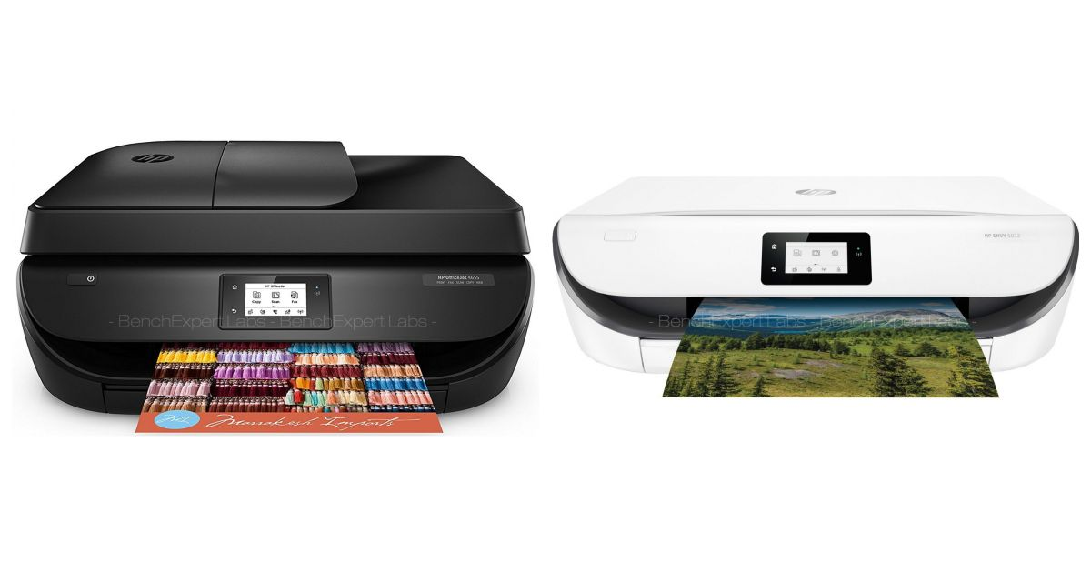 HP OfficeJet 4655 All-in-One | Imprimantes