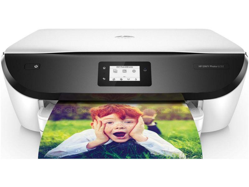 HP Envy Photo 6232 AiO Printer
