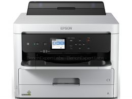 Epson WorkForce Pro WF-C5210DW photo 1