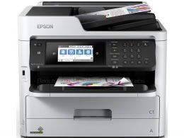 Epson WorkForce Pro WF-C5790DWF photo 1