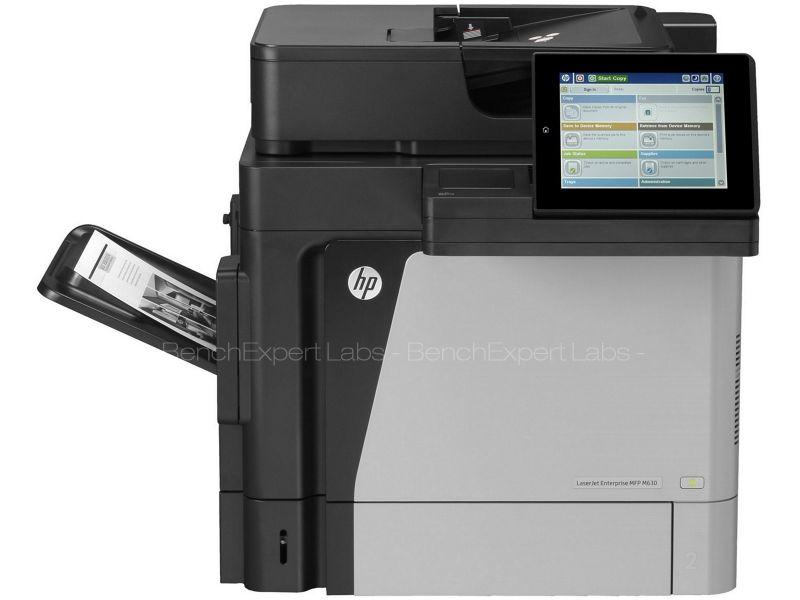 HP LaserJet Enterprise Flow MFP M630h