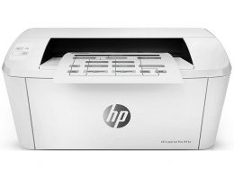 HP LaserJet Pro M15a photo 1