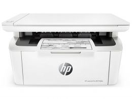 HP LaserJet Pro MFP M28a photo 1