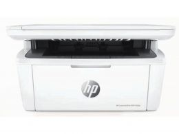 HP LaserJet Pro MFP M28w photo 1