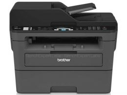 BROTHER MFC-L2710DN photo 1