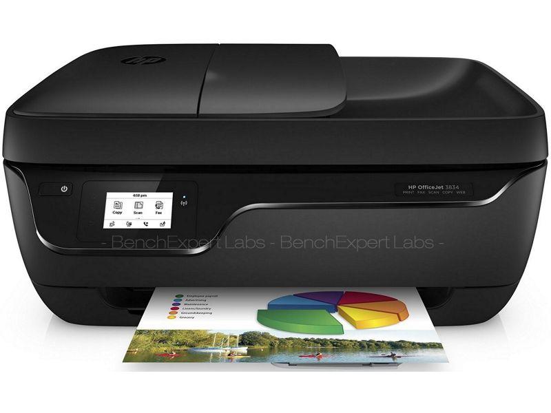 HP Officejet 3835 All-in-One