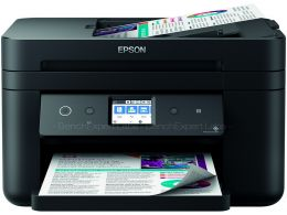 EPSON WorkForce WF-2860DWF photo 1 miniature