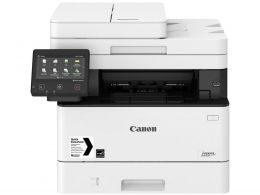 Canon i-SENSYS MF428x photo 1