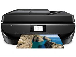HP OfficeJet 5220 All-in-One photo 1
