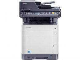 KYOCERA ECOSYS M6230cidn photo 1