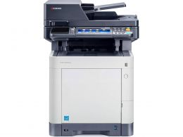 Kyocera ECOSYS M6630cidn photo 1
