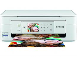 Epson Expression Home XP-455 photo 1