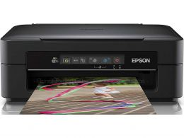 Epson Expression Home XP-255 photo 1