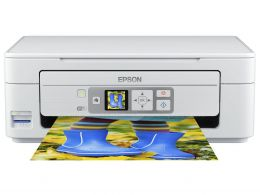 Epson Expression Home XP-355 photo 1